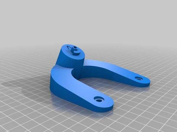 Logitech Z5500 Hoparlörler İçin Yedek Standı Plastik Aparat