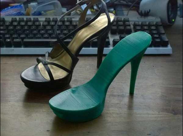 Sandal Sanırım Plastik Aparat